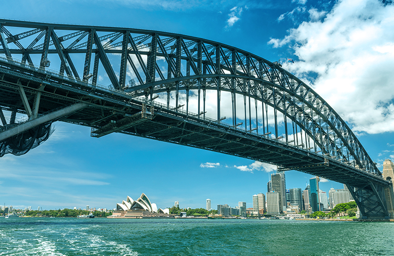 Popular Sydney Harbour Lunch Cruise and its significance