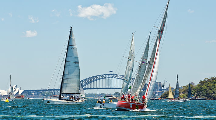 Boxing Day Magistic Lunch Cruise