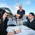 Lunch Cruises Sydney